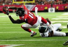 Whats causing the Atlanta Falcons Meltdown 2015 nfl images