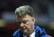 Will sacking Louis van Gaal solve Manchester United's problems 2015 images