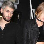 Zayn Malik's Gigi Hadid Problem 2015 gossip