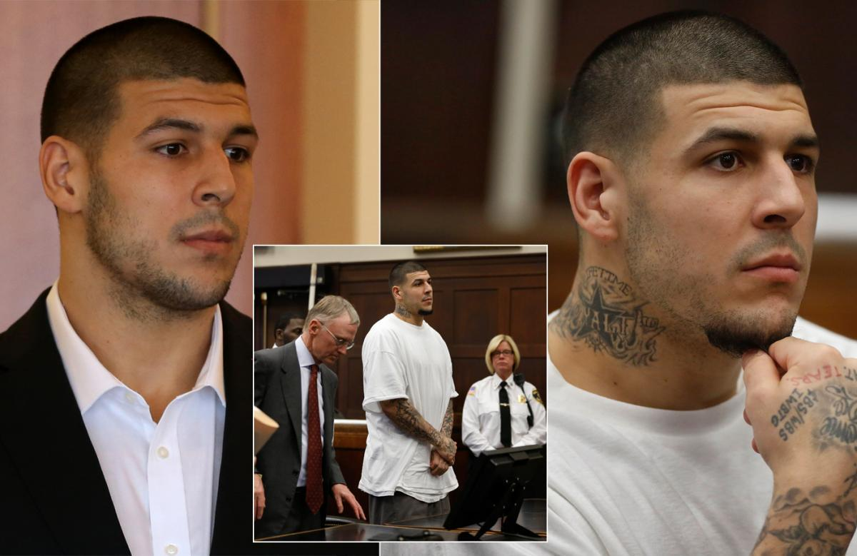 New study shows low wonderlic scores may be related to nfl for Aaron hernandez neck tattoo meaning