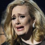 adele too late for grammys 2015 images