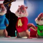 'Alvin and the Chipmunks: The Road Chip' Movie Review