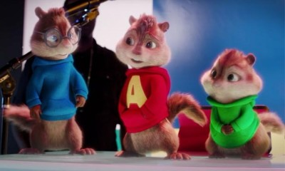 alvin and the chipmunks the road chip movie review 2015 images
