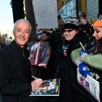 anthony-daniels star wars premiere force awakens 2015