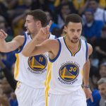 As the Egos Grow: Stephen Curry & Klay Thompson