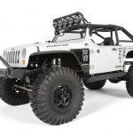 2015 Hottest Holiday Tech RC Toys: Axial AX90034 SCX10 Jeep Wrangler G6 RC Review