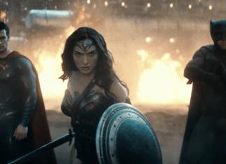 batman vs superman latest trailer brings more super 2015 images