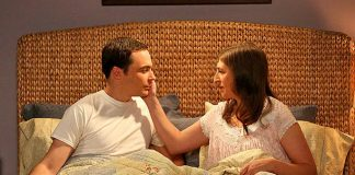 big bang theory 911 opening night force awakens sheldon amy 2015 images