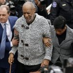 Bill Cosby Arrested, Now Out On Bail