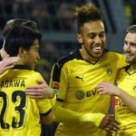 Bundesliga Game Week 16 Soccer Review: Borussia Dortmund are Contenders