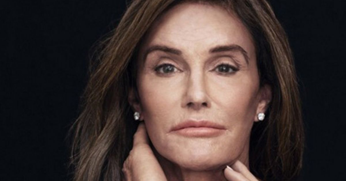 caitlyn jenner b is for backlash 2015 images