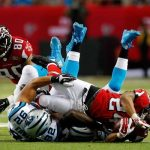 Carolina Panthers Sore in First Loss, But Other 14 Games Should Worry Fans Even More