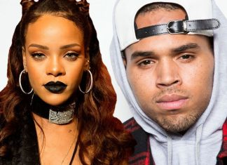 chris brown rihanna past 2015 gossip