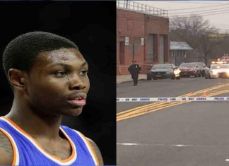 knicks cleanthony early latest athlete in club drama 2015 images