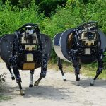 DARPA: Do A Robot Pitch for America