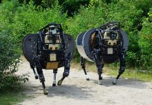 darpa do a robot pitch for america 2015 tech images