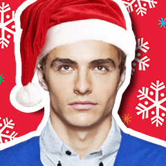 Celebrities Whod Make Sexy Santas To Stuff Our Stockings