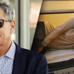 David Foster Helps Push Yolanda Out & Hollywood Sibs Vogue It Up