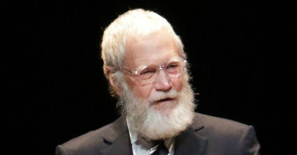 david letterman retirement beard 2015 gossip