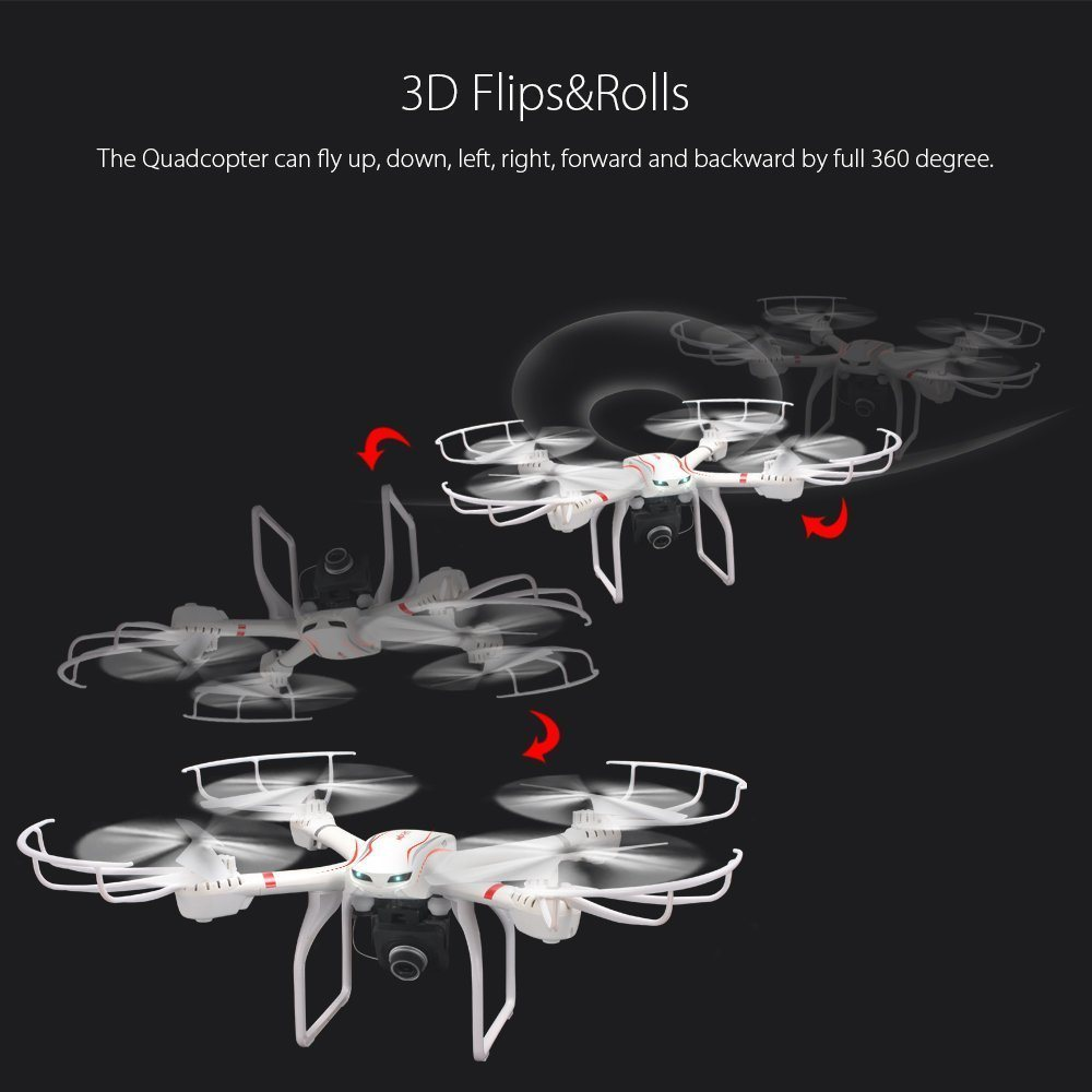 2015 hottest holiday drones dbpower hawkeye ii fpv wifi 2015 images