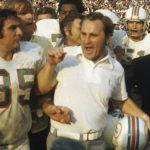 Dolphins Don Shula Rooting For Carolina Panthers To Go Undefeated