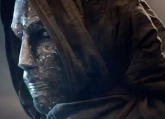 dr doom in the mcu 2015 images