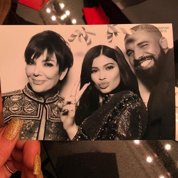 drakes bombs at kardashian bash 2015 gossip