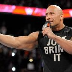 dwayne johnson back for wrestlemania 2015 gossip