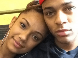 erica mena gives bow wow some gaydar 2015 gossip