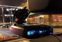 Escort Max 360 Keeps You Safe and Speed Conscious 2015 images