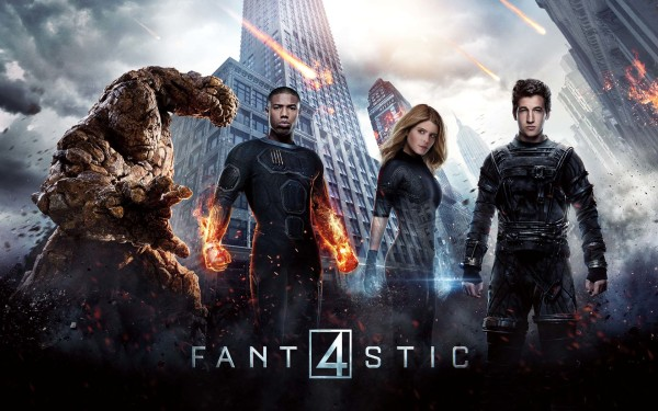 fantastic four worst movies of 2015 images