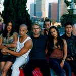 'Fast & Furious' Franchise Continues with Shiny Future