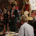 'Fresh Off the Boat' 210 Real Santa Recap