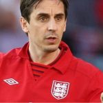 Gary Neville named Valencia head coach