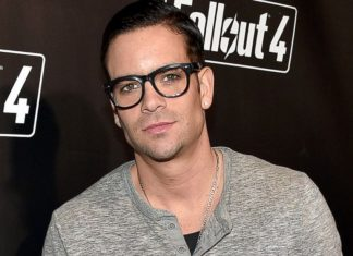 Mark Salling Already Out On $20K Bail 2015 gossip