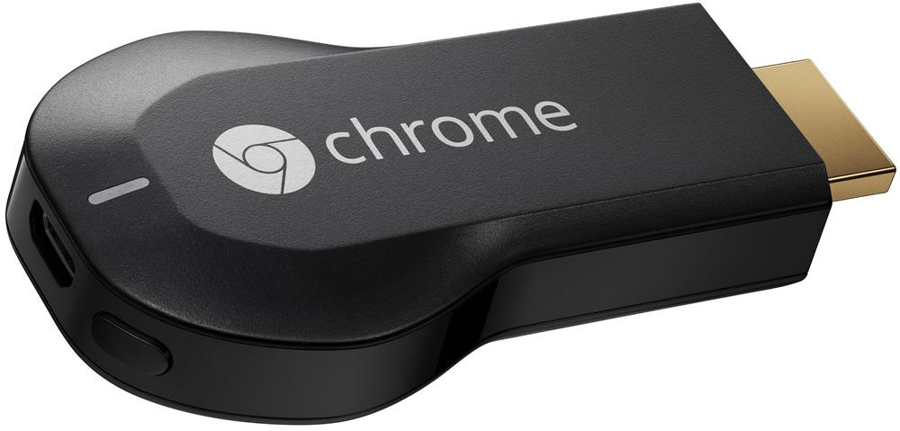 google chromecast tech geek gifts 2015