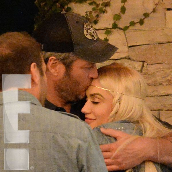 gwen stefani blake shelton prove more than just voice publicity 2015 gossip