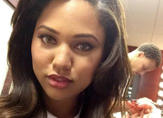 heroes zeros ayesha curry 2015 opinion