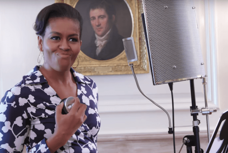 heroes zeros michelle obama go to college 2015 opinion