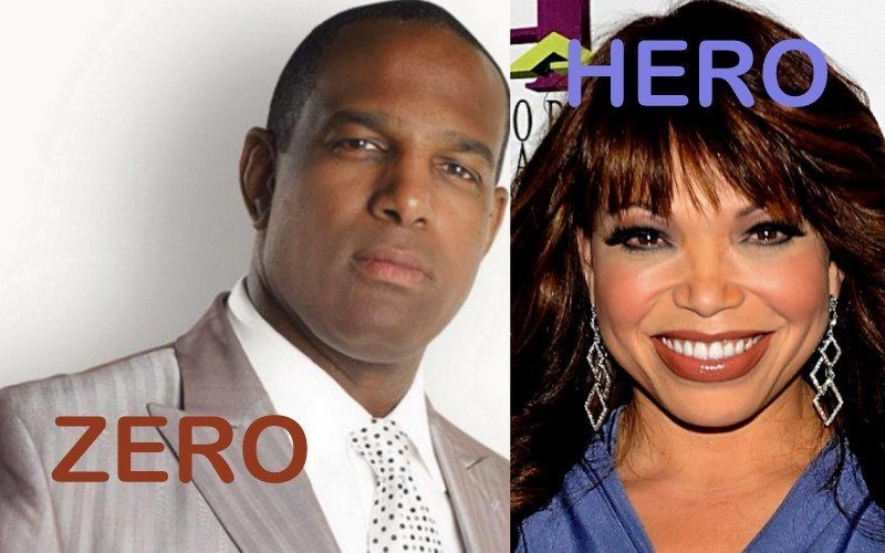 heroes zeros tisha martin campbell keith douglas 2015 images
