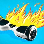 Hoverboards Under Fire