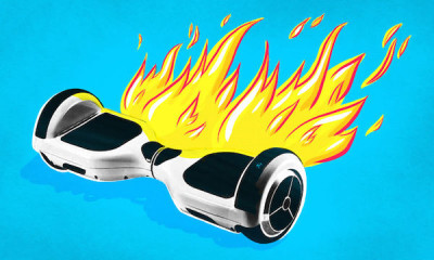hoverboards under fire 2015 tech images