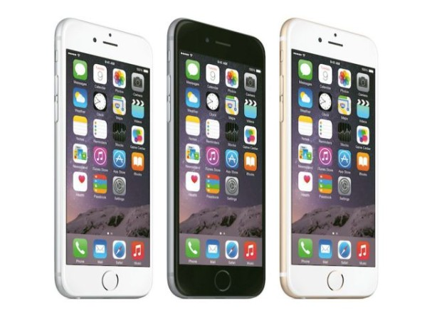 iphone 6s hottest smartphone tech toys 2015 images