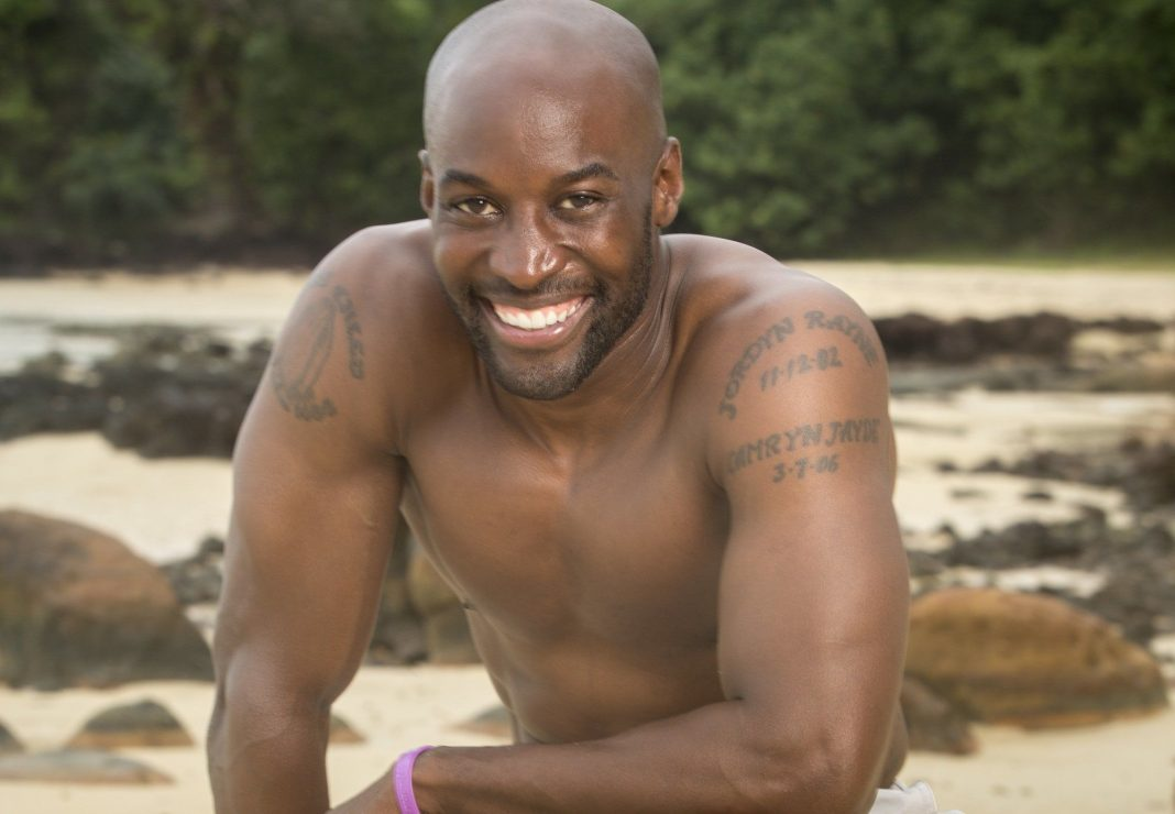 jeremy collins second chance on survivor pays off 2015 images