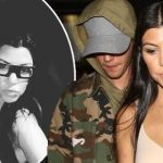 Justin Bieber Working A Kardashian To Get Over Selena Gomez