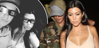 justin bieber working a kardashian to get over selena gomez 2015 gossip images