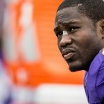 "Justin Forsett: 'Concussion' movie ""Eye Opening,"" & Roger Goodell Dodges the Issue"