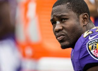 justin forsett finds concussion movie eye opening 2015 nfl images