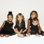 Kardashian Christmas Card Goes For Cute Over Campy & American Idol Nostalgia