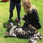 khloe kardashian pride lions 2015 images